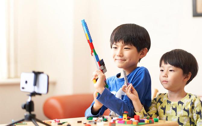 子どもの「好き」を伸ばす、かんたん動画制作の4つのステップ