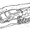 冬場の車での走行や移動について