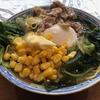 コーンバター拉麺