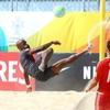 ポルトガルリーグ: ファイナルステージの1試合目の結果