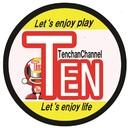 tenchanmamaのブログ