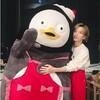 韓国で大人気のペンギン「ペンス」って何者??