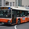 東武バスウエスト 5130号車