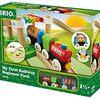 木製レールの電車のおもちゃが男の子に人気なのは理由がある!