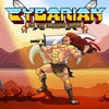 PS4『Cybarian: The Time Travelling Warrior』のトロフィー攻略 レトロ風アクション(Switch版あり)