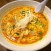🍜天童市にありますラーメン屋さん『拉麺食道』の坦々麺🍜
