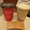 【Day9】カナダ建国150周年にバンクーバーにストップオーバーしてみた!~バンクーバーオススメのバーガーとティムホートンズのカナダ150周年記念グッズ~