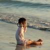 海がとっても美味しい時間@カタビーチ