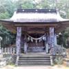 【但馬国一之宮】粟鹿神社(あわがじんじゃ)朝来の歴史は波乱万丈