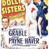 『ドリー・シスターズ(1945)』The Dolly Sisters