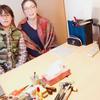 【開催レポート】レザークラフト教室 初級・中級クラス(3回目)