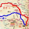 王道コースを行く10月の八ヶ岳(赤岳)