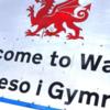 ウェールズの誇り、ウェールズ語を英語と同等に!移民や難民にも学習の機会を( ^∀^)