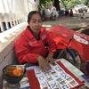 【タイ大使館】ビザの申請&占いやってみた!【ラオスで押忍②】