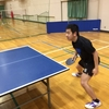 農芸卓球部…初の実業団選手