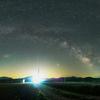 天の川撮影2020 のんびり星空撮影#4