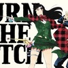 「BURN THE WITCH」 久保帯人先生の話題作 作品名の意味がねw  少年ジャンプ(No.33)