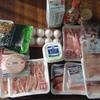 買い物、作り置き、朝食、お弁当。