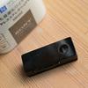 大本命と噂の「SBH50」 ソニーモバイルコミュニケーションズ Bluetoothレシーバー