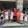 ライフカップ ・全日リーグ U12