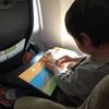 子連れ飛行機はJALで決まり!レンタルチャイルドシートで快適な空の旅を