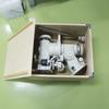3代目NJP箱(タカハシNJP赤道儀用の箱)