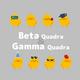 ベータとガンマのクアドラに共通する8つの特徴をまとめた。