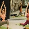 Qual é a sua ioga