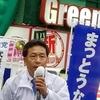 枝野立憲民主党代表演説には神が降臨した