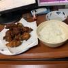 【料理】唐揚げ!アゲアゲ!