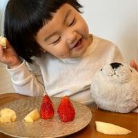 【スザンヌの妹マーガリンの子育てin熊本】のほほん幸せな休日😊🌈お料理で始まる朝🌈懐水集でパワーチャージ‼️大人気のカキ氷ステーキも食べちゃった😍