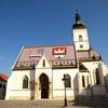 【旅】クロアチア縦断②~ザグレブその1 東欧感、イタリア感、満足感~