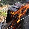 旅の野営で焚火台は必要か