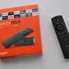 新型第3世代Fire TV Stickが旧型よりどれくらい快適なのか実測してみた