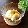 お月見にも!簡単ヘルシーなちゅるっともちもちな豆腐白玉【今日のおやつ】レシピあり♪