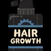 禿げが選ぶ育毛シャンプー。使用目的は頭皮を清潔、健康に保つ効果と割り切って選ぼう。