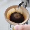 ネルドリップでコーヒーを淹れてみよう