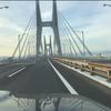 日本一周の旅 三十八日目 岡山県〜香川県【本州と四国を結ぶ橋・瀬戸大橋】