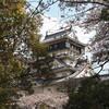 北九州へ - vol.15 - 小倉城桜まつり 八坂神社