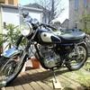 野良バイクおやじの始まり