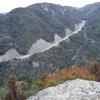 赤磐市熊山を北面ルートで一周してきた、万願寺山~剣抜尾根~大滝山~熊山~段谷