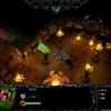 地下で基地づくりをして力を蓄えてから地上に侵略する『Dungeons 2』