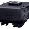 【レビュー】GH5・GH5Sユーザーには必須!?Panasonic純正XLRマイクロホンアダプタ― DMW-XLR1で動画が超高音質になった件