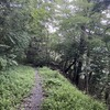 2020年9月6日 九州自然歩道 47日目 熊本県菊池市菊池渓谷~阿蘇市阿蘇駅