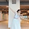 次のArt & Ballet は画家《モネ》で振付しています