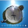 瀬戸内 直島 草間彌生「南瓜」の周辺を360写真でチェックする #360pic