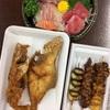近江町市場で昼飲み!