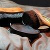 靴を磨く余裕と早起き