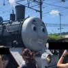 静岡県 金谷で生トーマスをみてきました!