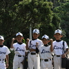 第93回中城ブロック学童軟式野球大会